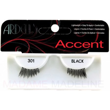 7f9208e40fd Ardell Accent 301 Black | Health Beauty and Wellness Center
