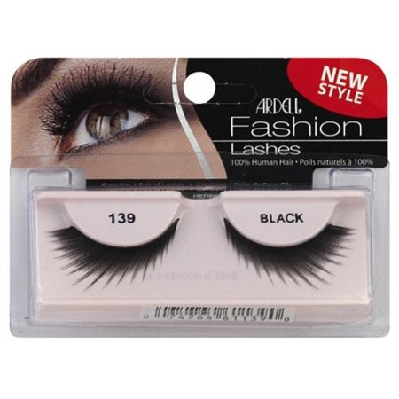 6b31534a001 Ardell Fashion Lashes 139 Black | Health Beauty and Wellness Center